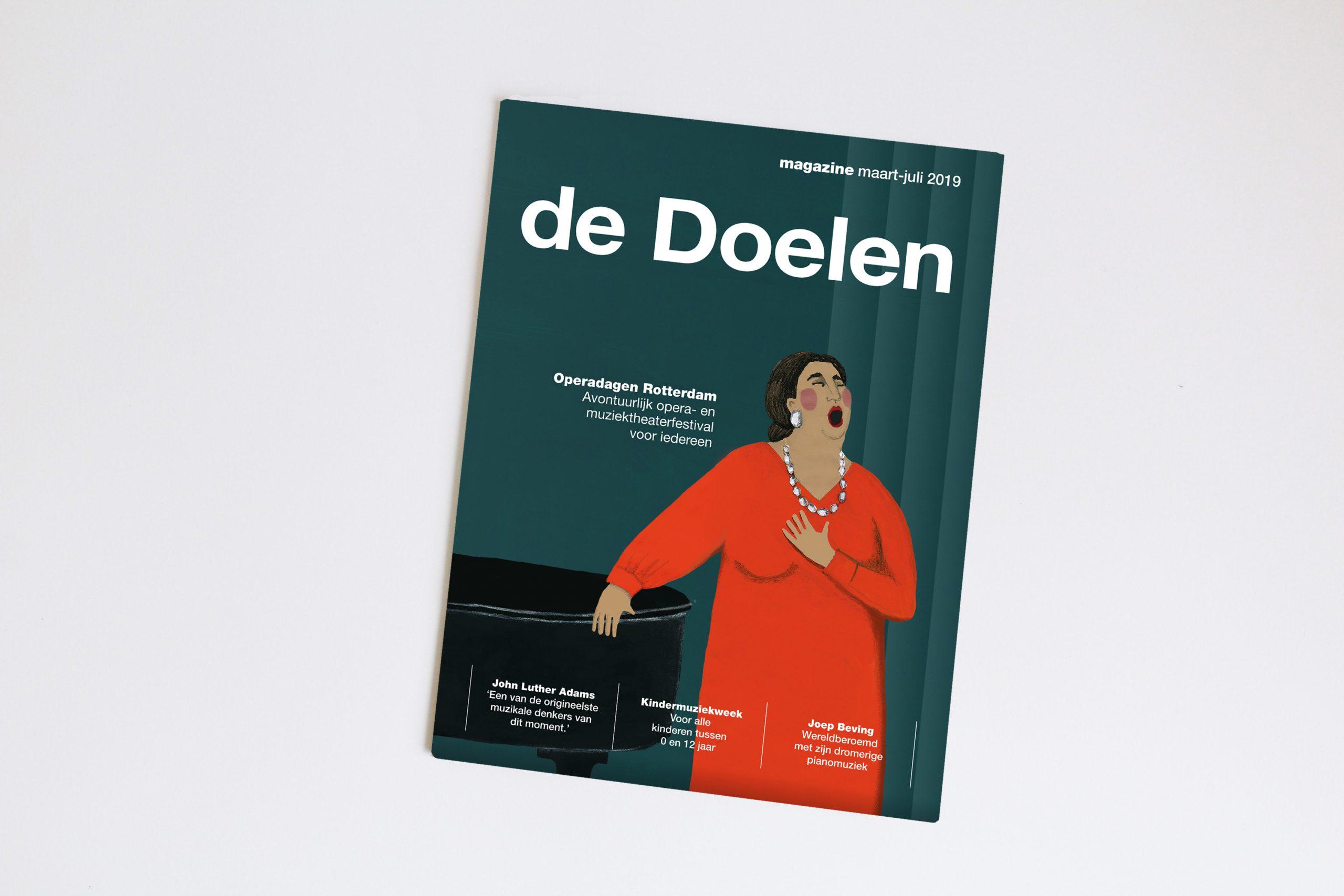 Magazine_dedoelen